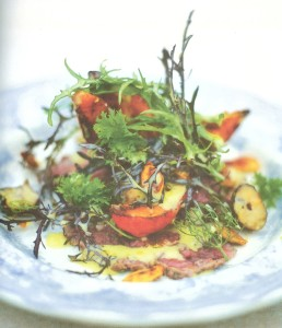 beef-carpaccio-with-chestnuts