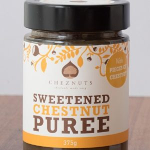 Sweetened-Chestnut-Puree